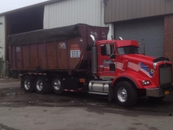 dumpster rental New York, NY
